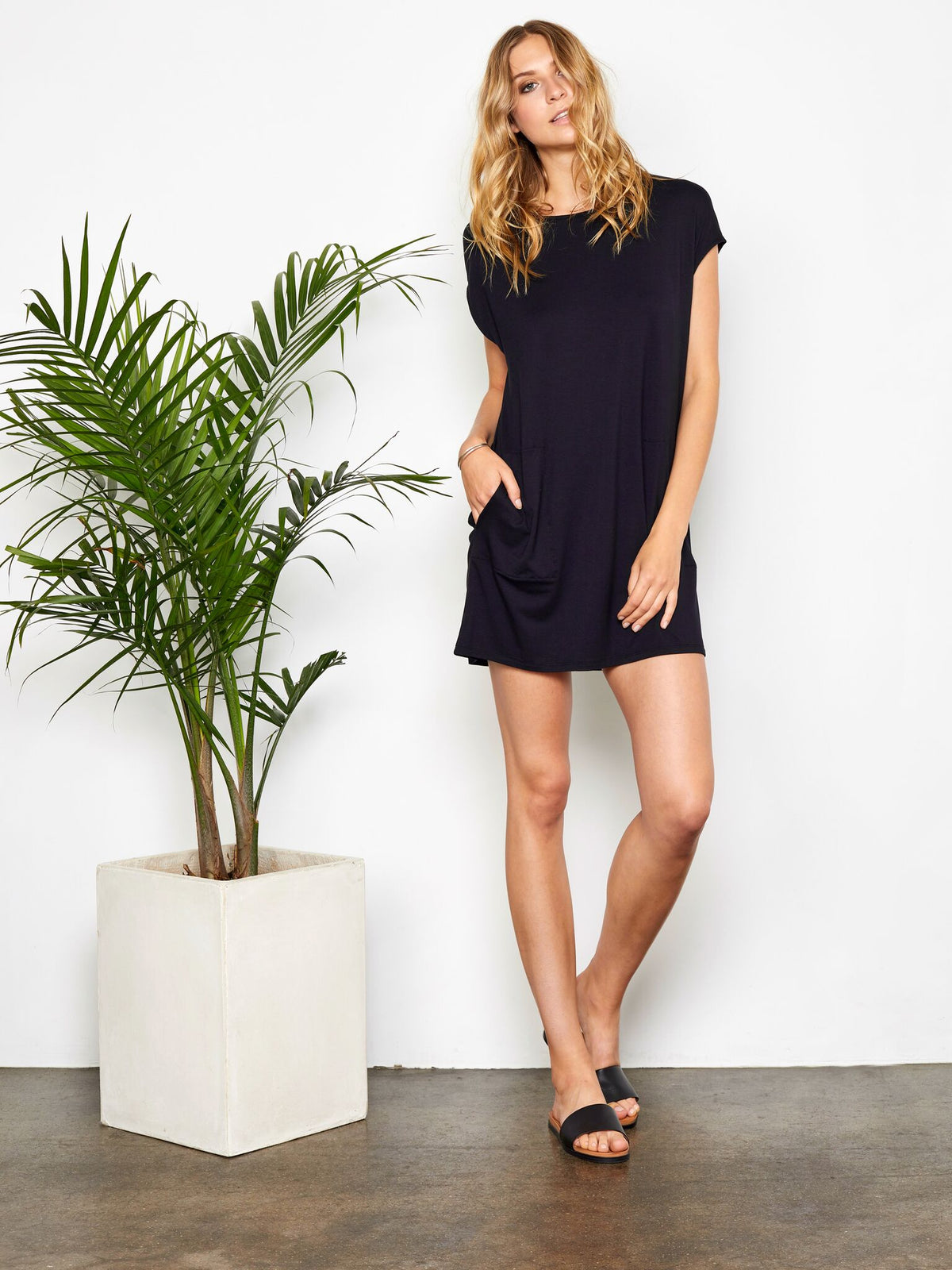 GENTLE FAWN Olympia Dress