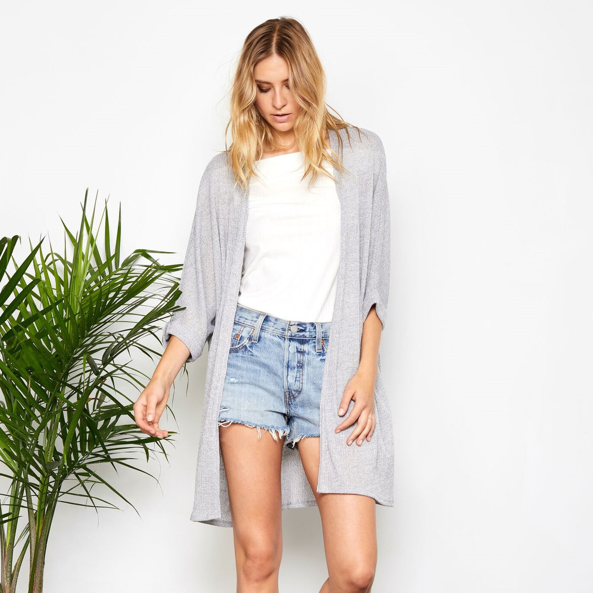 GENTLE FAWN Sterling Cardigan
