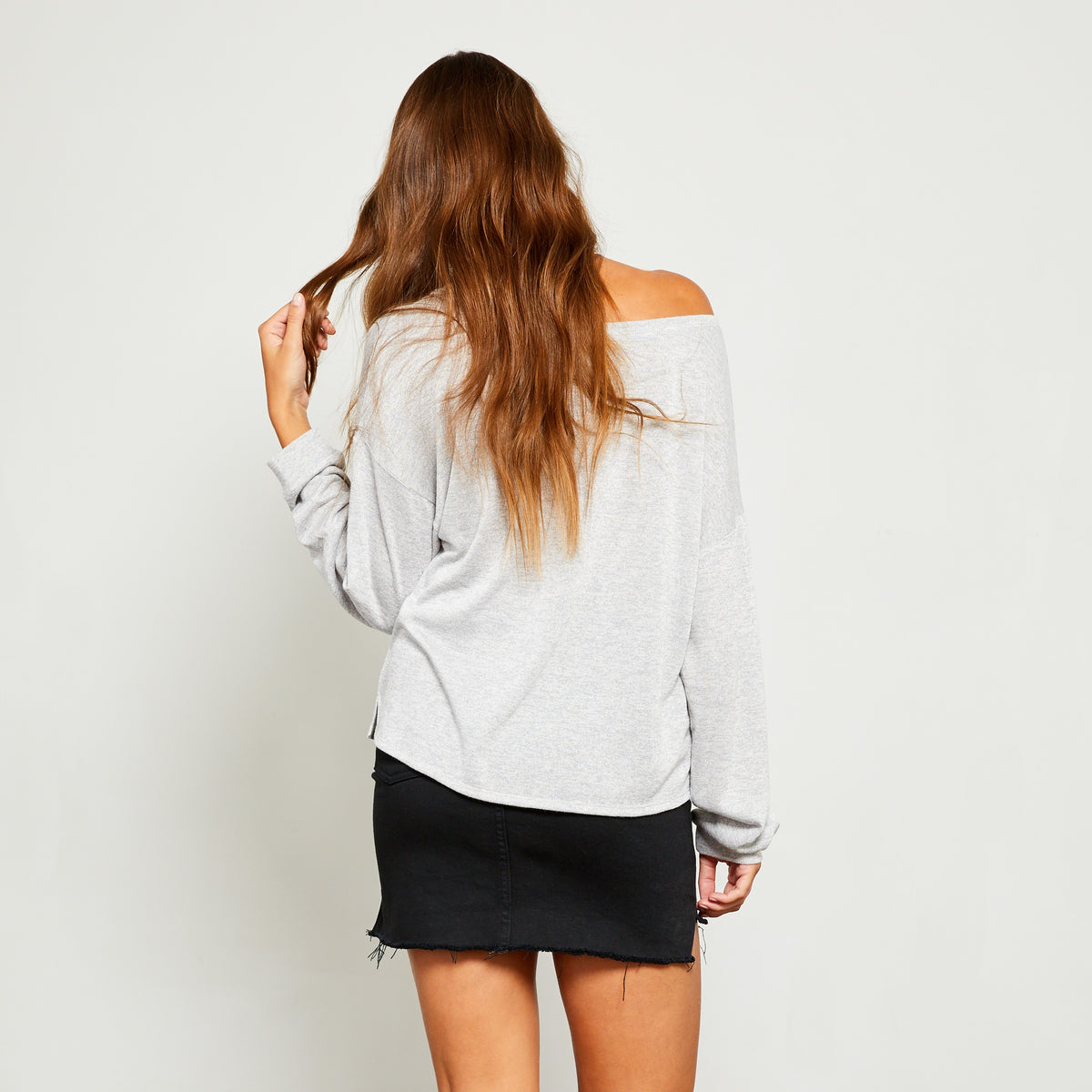 GENTLE FAWN Galen Sweater