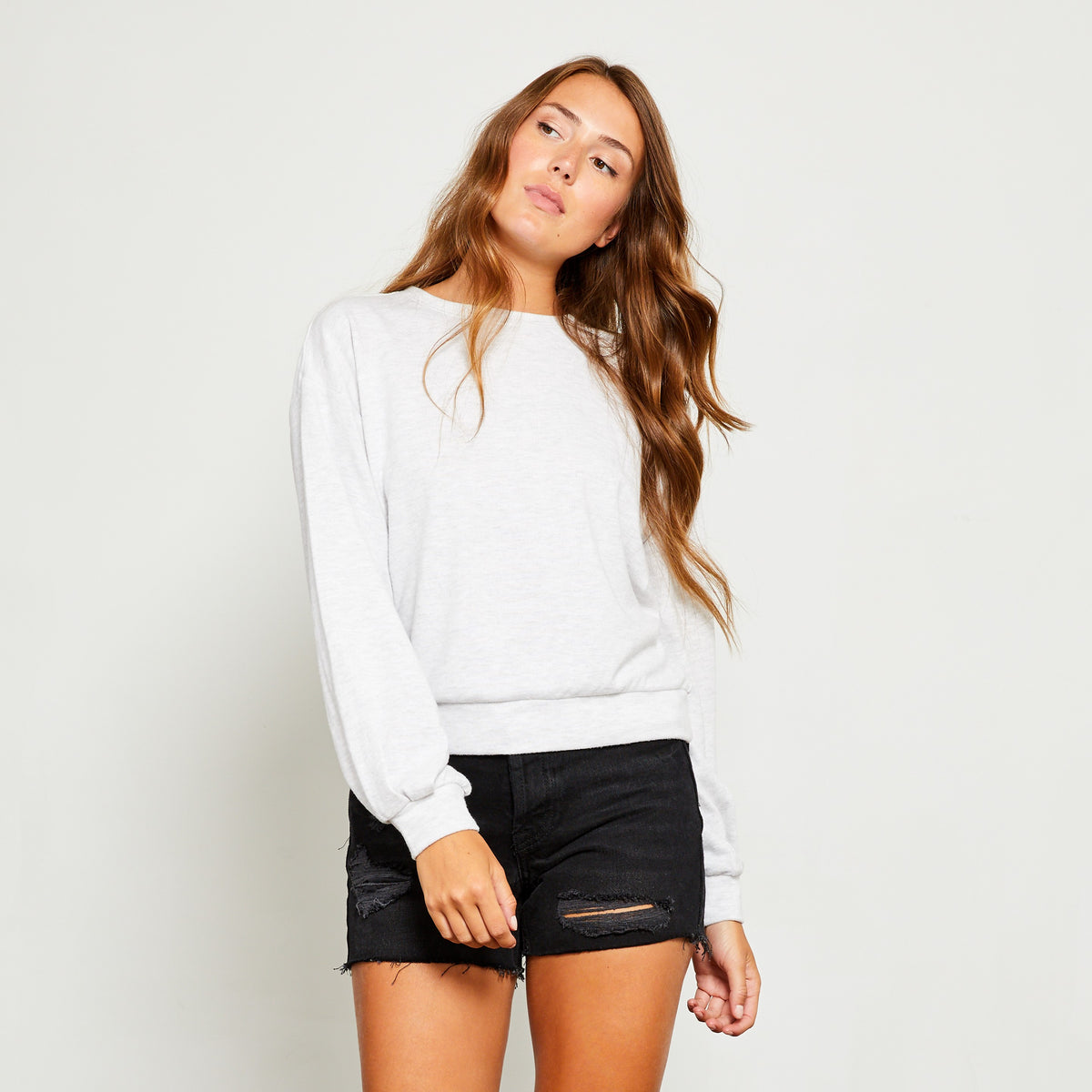 GENTLE FAWN Kirsten Sweater