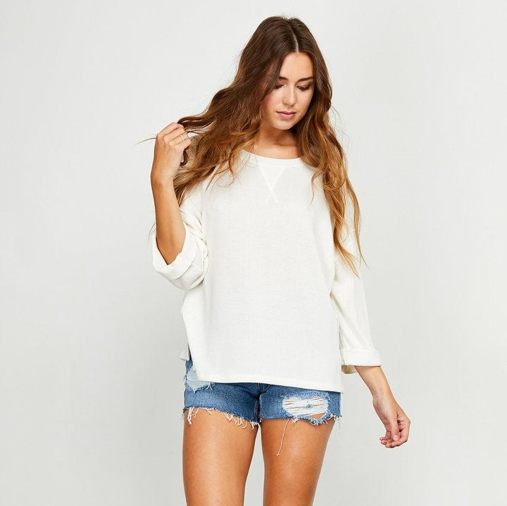 GENTLE FAWN Alta Top