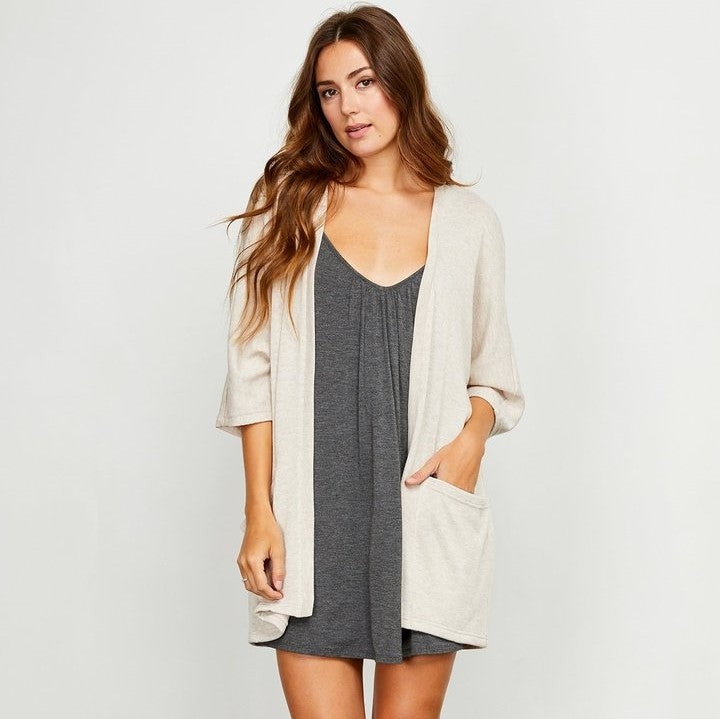 GENTLE FAWN Monsoon Cardigan