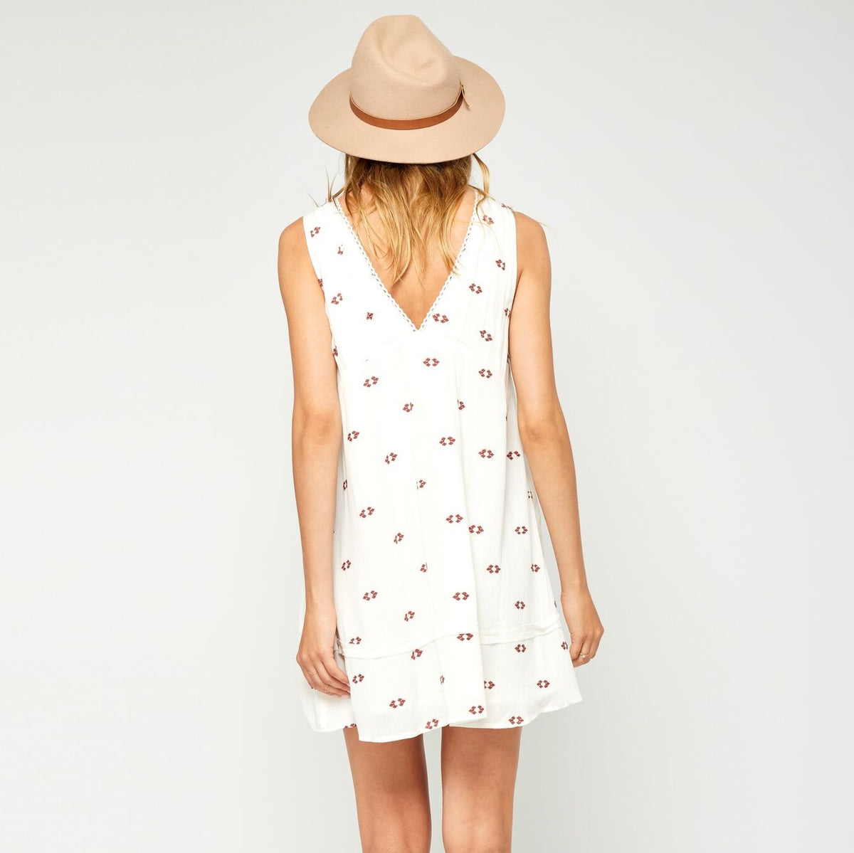 GENTLE FAWN Adelina Dress