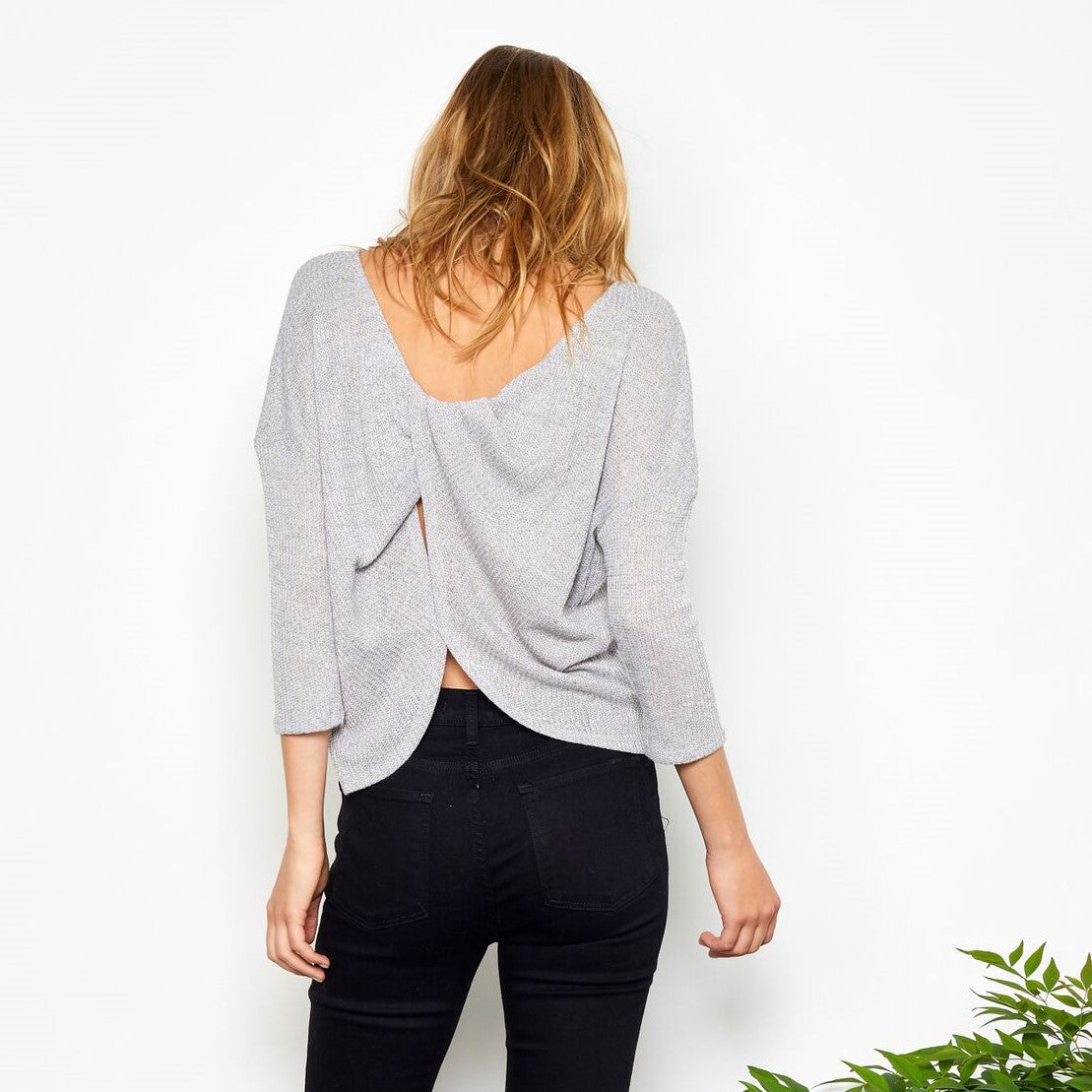 GENTLE FAWN Constance Top