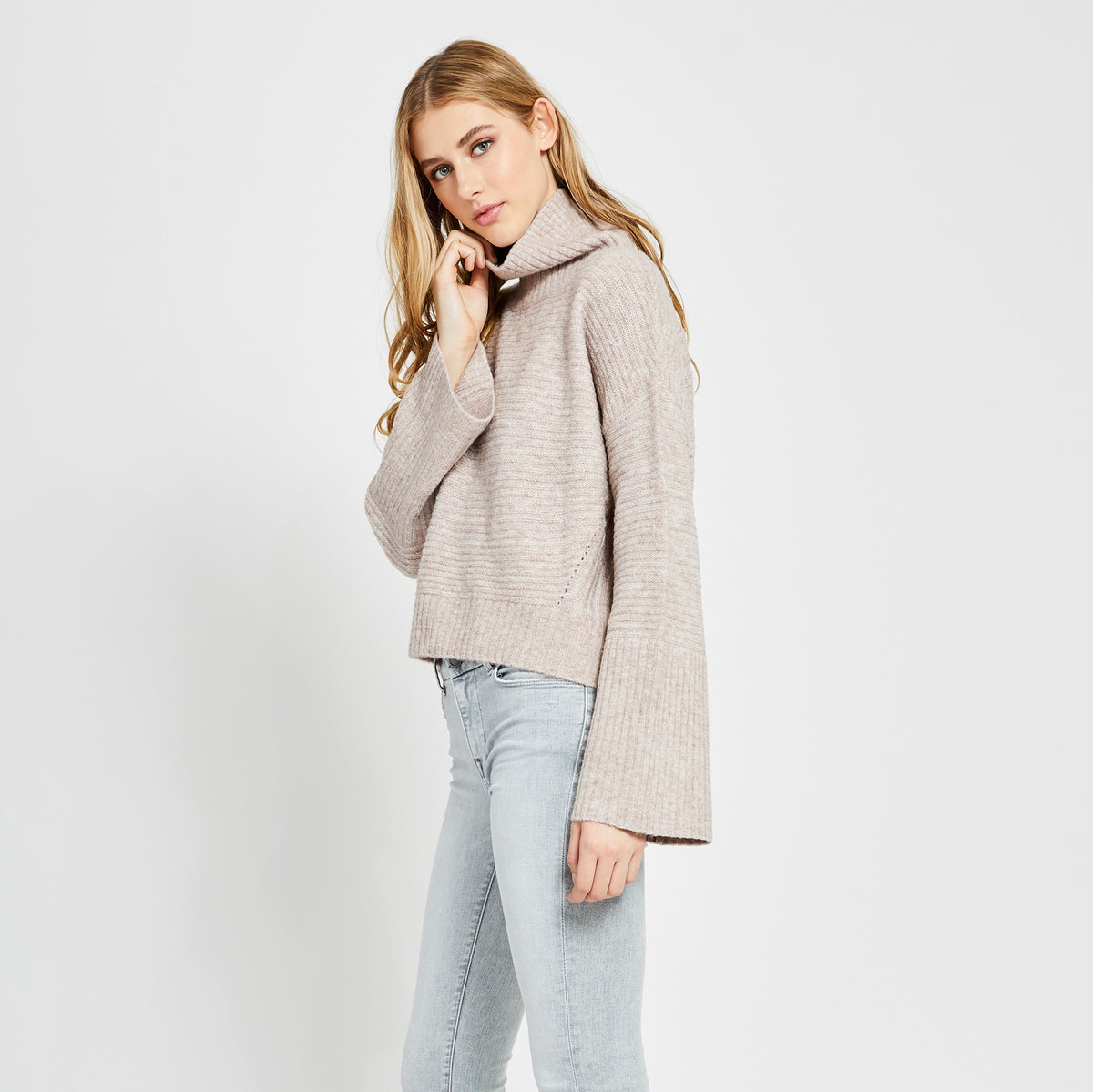 GENTLE FAWN Paris Sweater