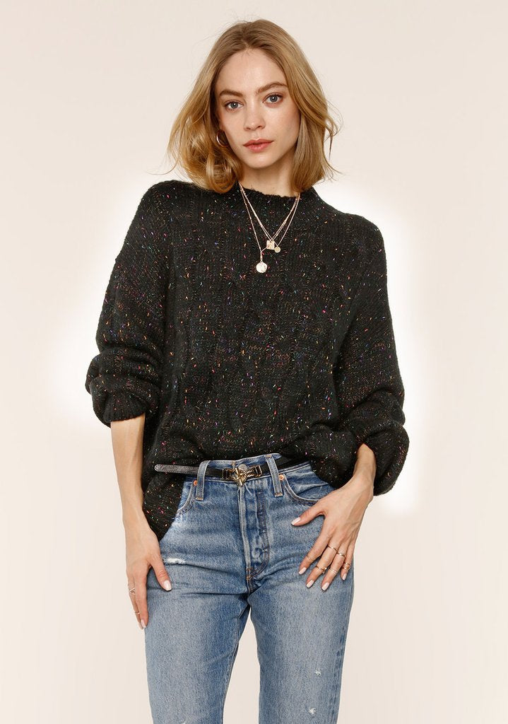 HEARTLOOM Roscoe Sweater