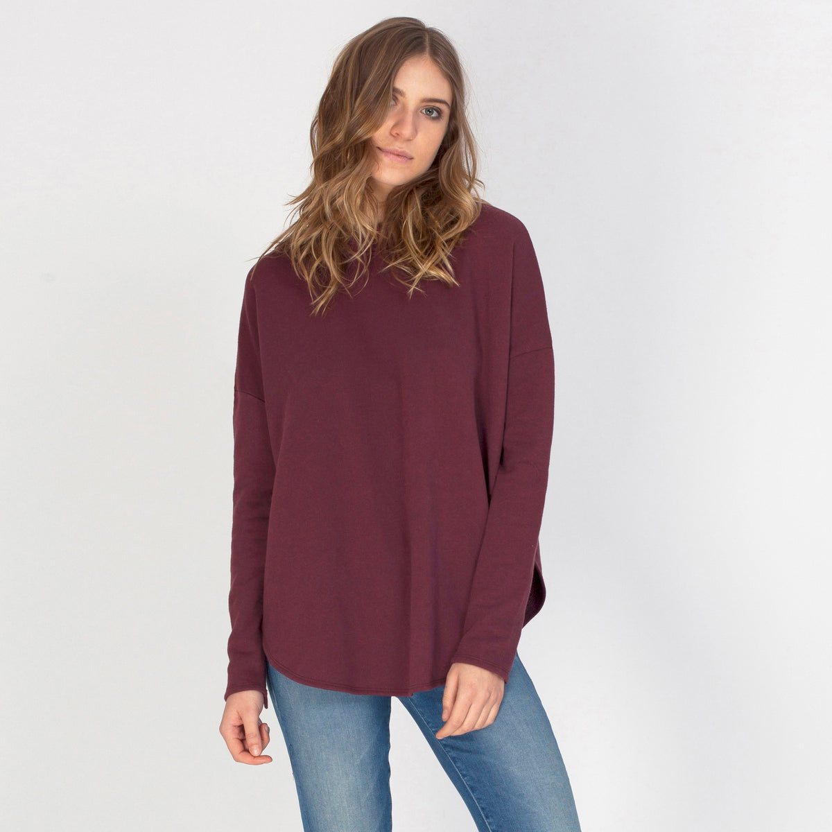 GENTLE FAWN Jessa Top