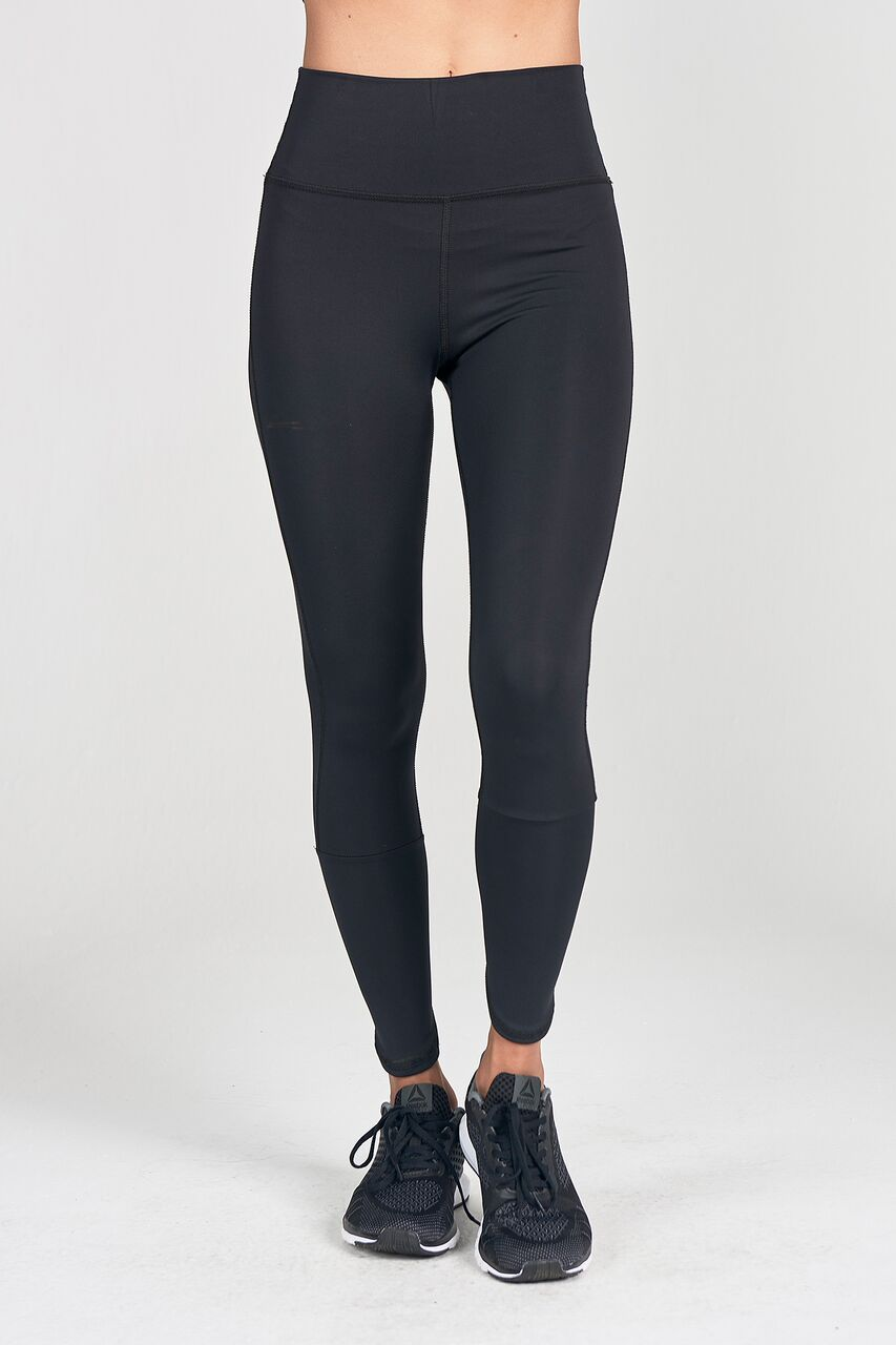 JOAH BROWN Lift Legging- Onyx