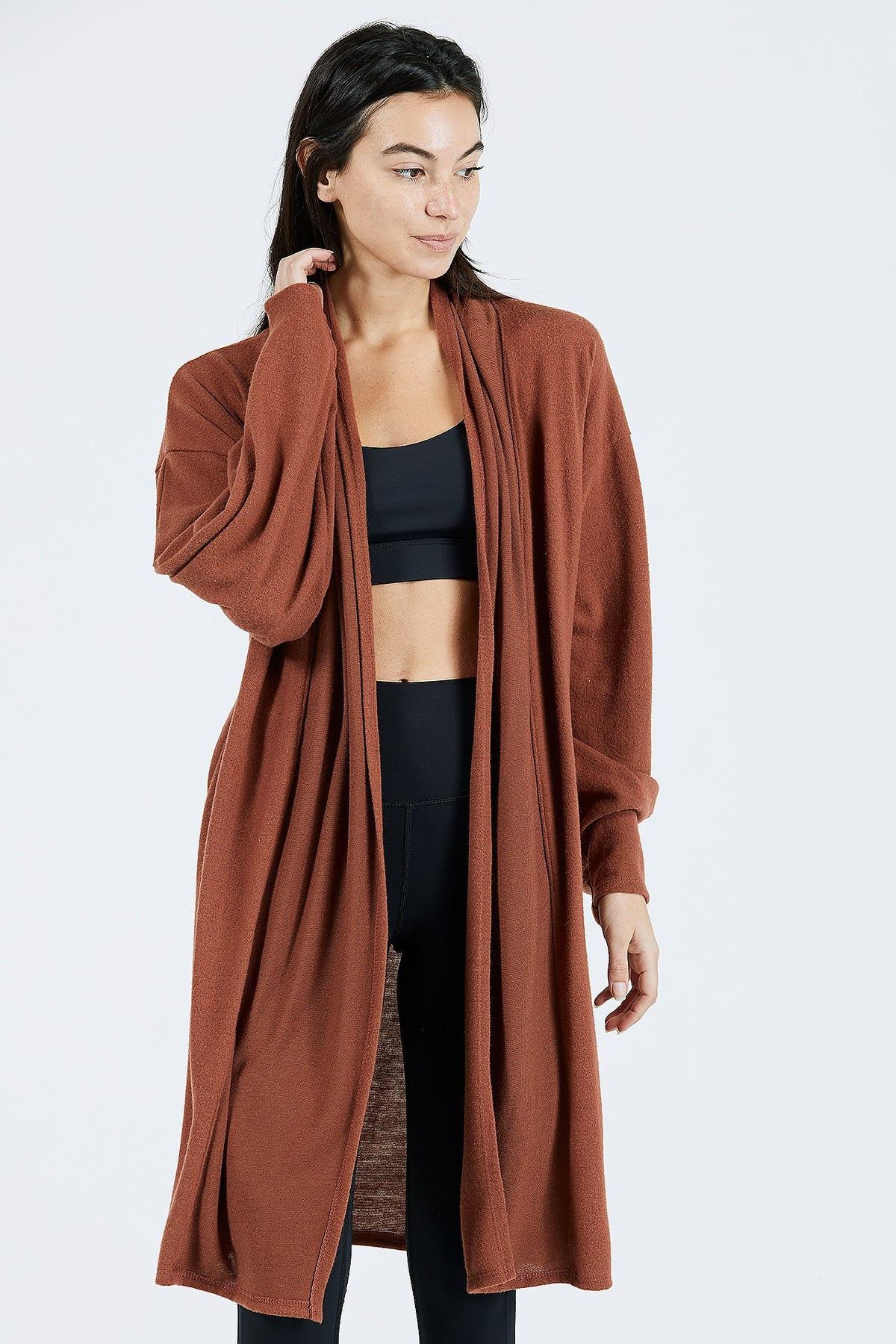 JOAH BROWN Etolie Cardigan