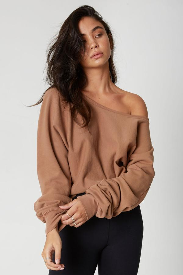 JOAH BROWN Seeker Long Sleeve