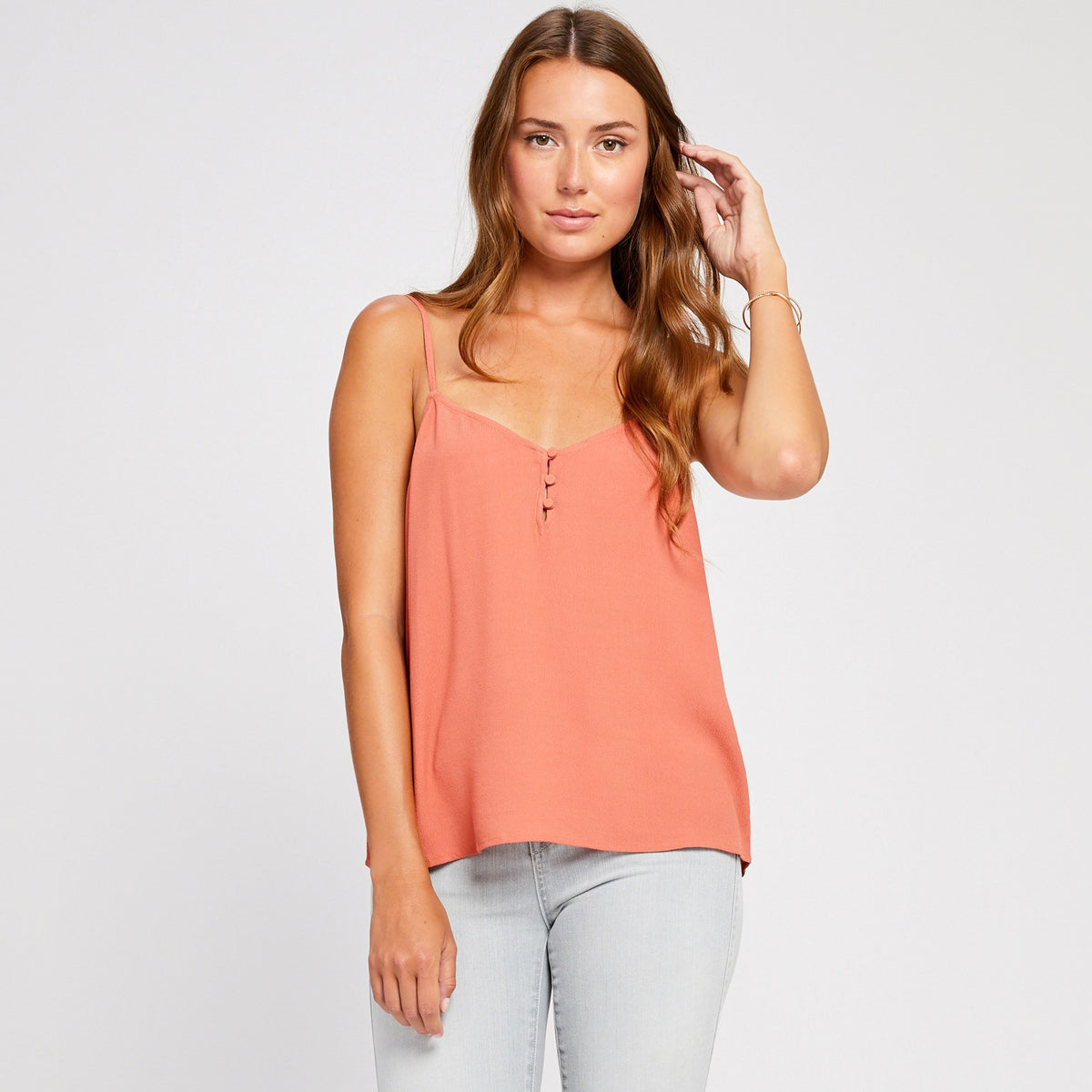 GENTLE FAWN Kelly Tank