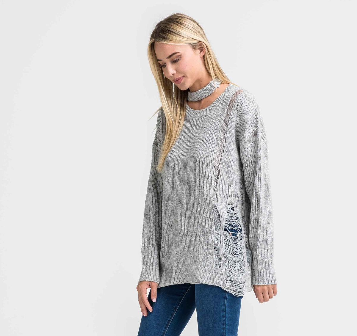 LUSH Claudia Sweater