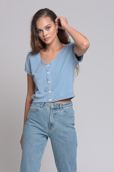 SAM & LAVI Harmony Top