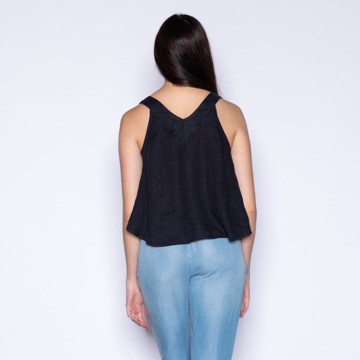 SAM & LAVI Iris Top