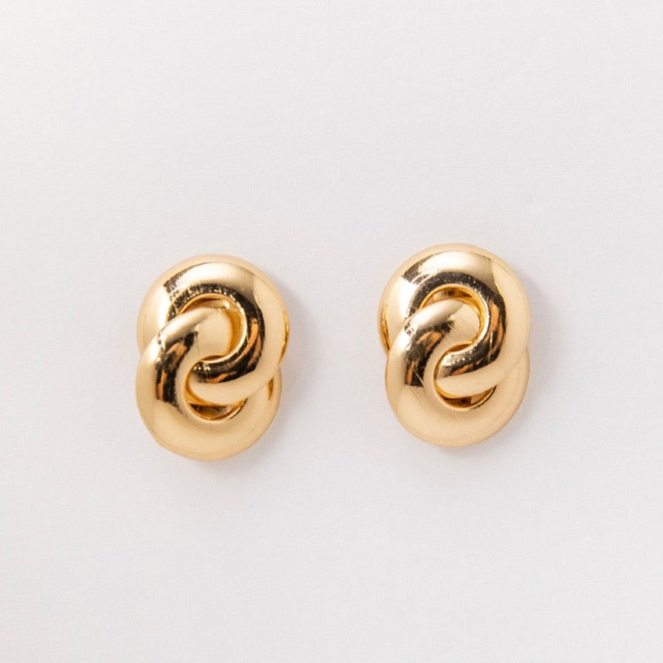 PETIT MOMENTS Lila Earrings
