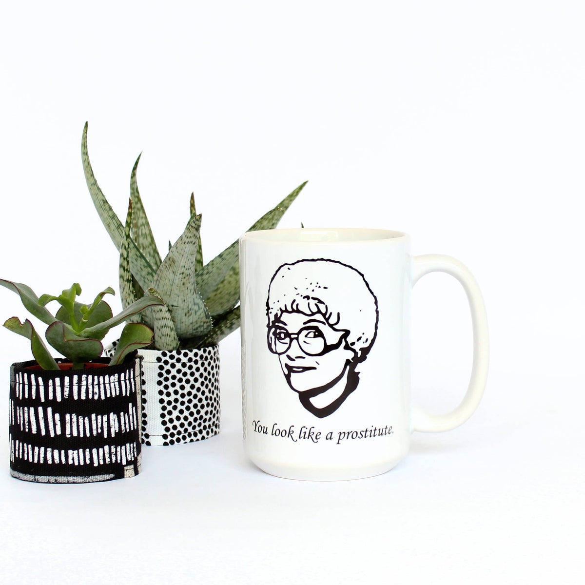 Sophia Petrillo Coffee Mug