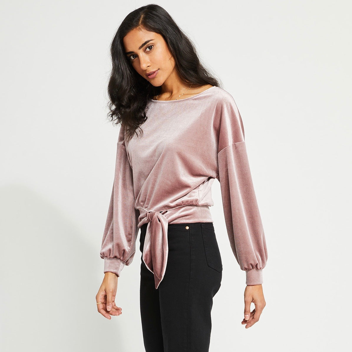 GENTLE FAWN Jovie Top