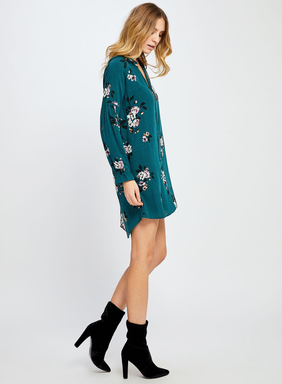GENTLE FAWN Rosatello Dress