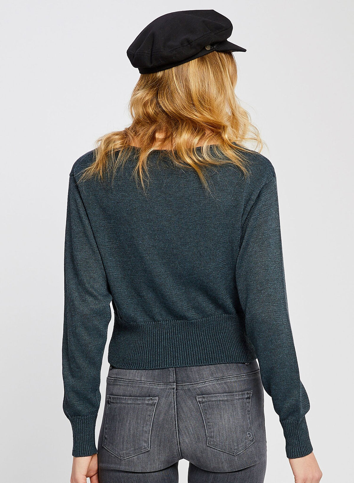 GENTLE FAWN Therese Sweater