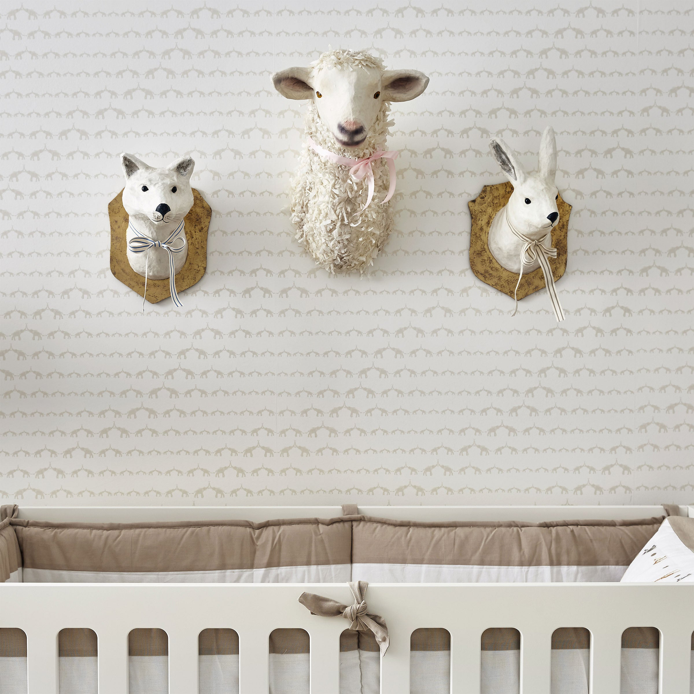 Large Sheep Mount