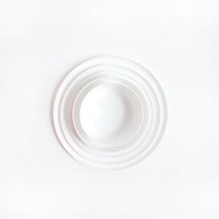 White Piet Boon by Serax Dishware