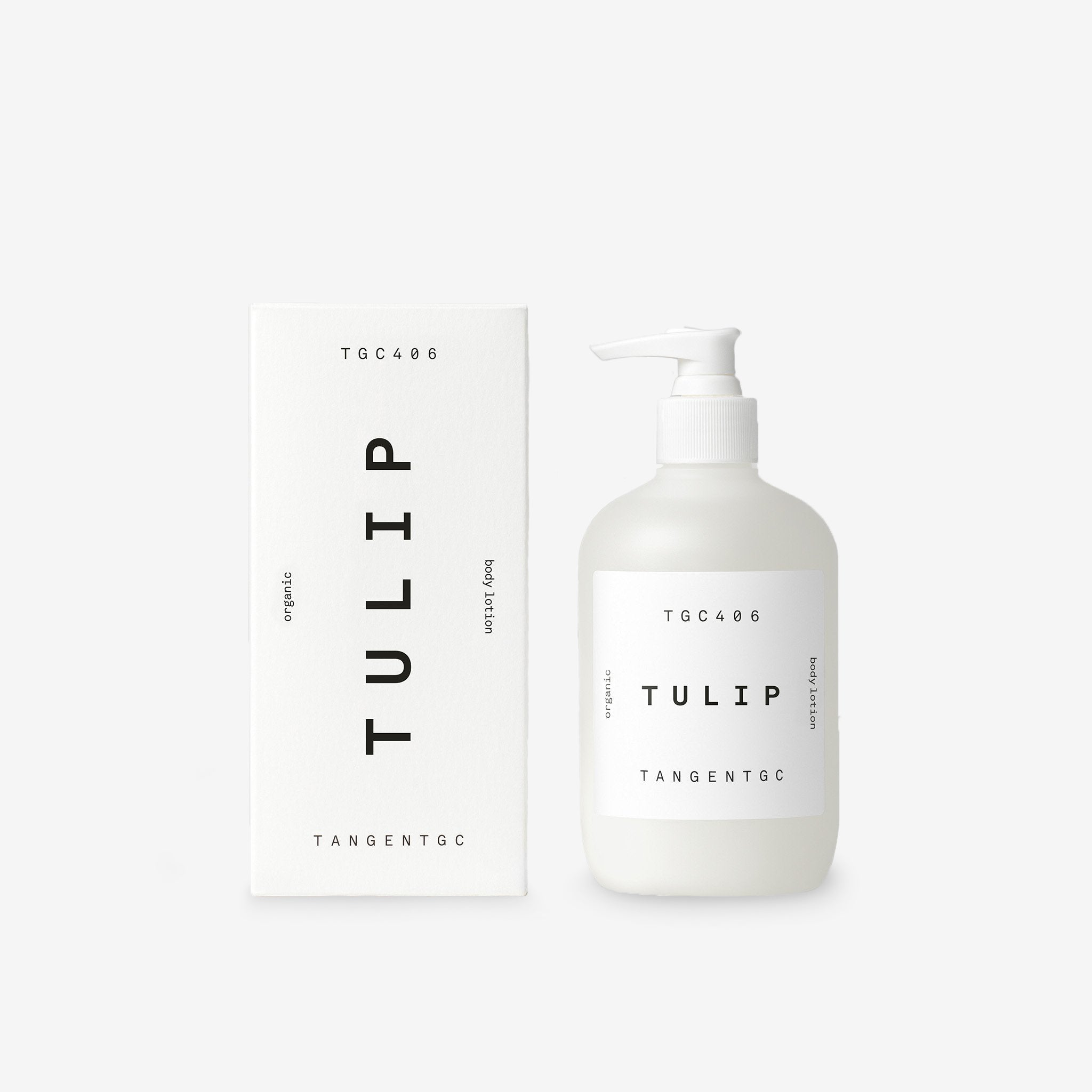 Tulip Body Lotion