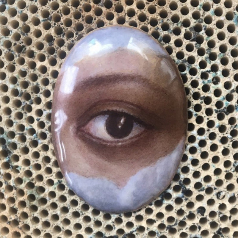 CUSTOM LOVERS EYE HEIRLOOM