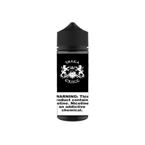 Strawchee by Shaka E-Juice Salty Collection 100ML