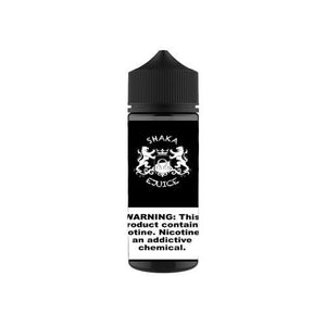 Strawberry Mochi by Shaka E-Juice Salty Collection 100ML