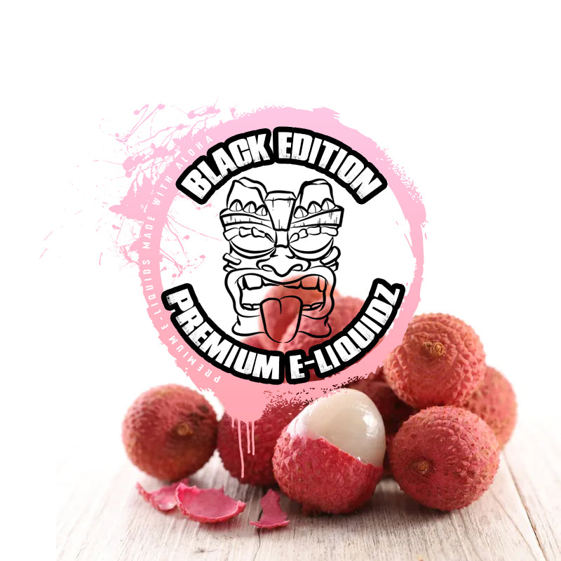 Lychee by Black Edition 100ML