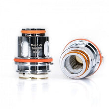 Load image into Gallery viewer, Geekvape Zeus Sub Ohm Mesh Coil 5 Pack