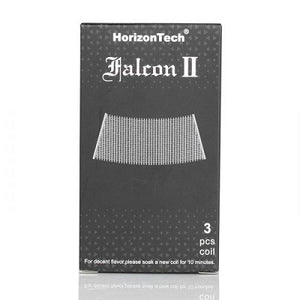 Falcon 2 Sector Mesh Coil 3 Pack