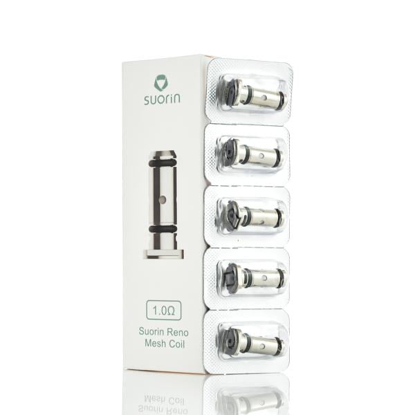 Suorin Reno Replacement Coils 5 Pack