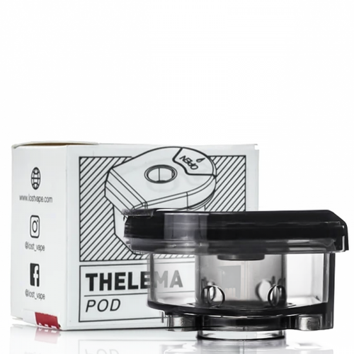 Lost Vape Thelema Replacement Pod 4ML