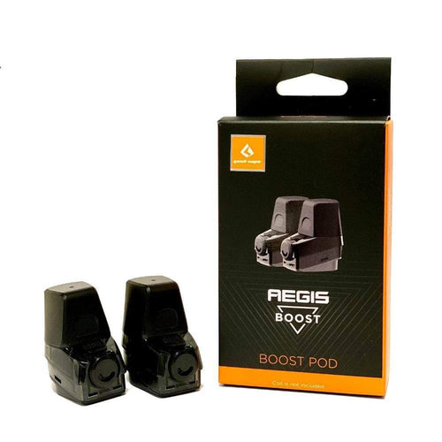 Geek Vape Aegis Boost Replacement Pods 2 Pack