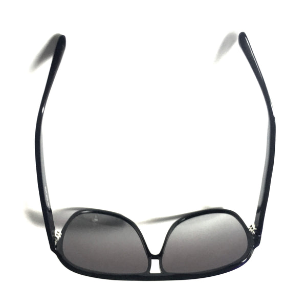 Layered Acetate Sunglasses