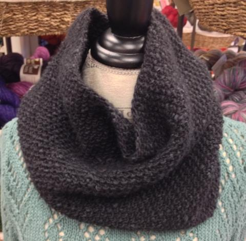 Casual Cowl by Debie Frable