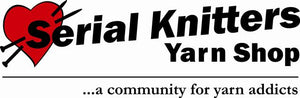 Serial Knitters Yarn Shop