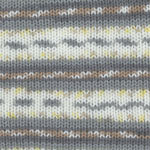 Grey/Yellow - 1413