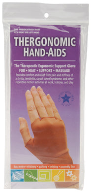 Thergonomic Hand-Aids Support Gloves