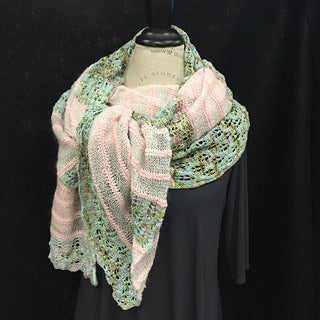 Birthday Cake Shawl Kit