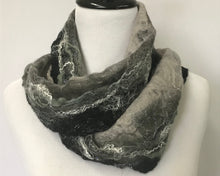 Load image into Gallery viewer, Nuno Felted Scarf Workshop with Alisha Goering