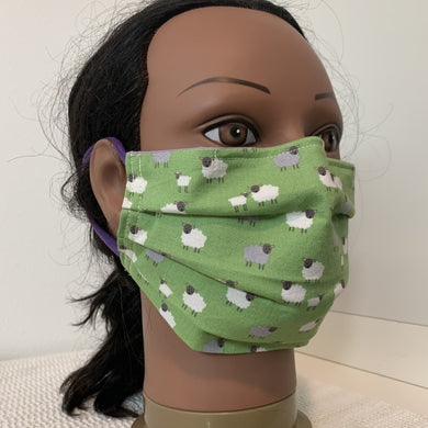 Face Mask - Adult Medium