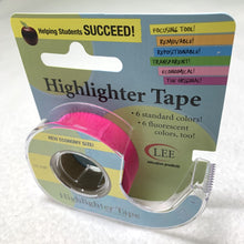 Load image into Gallery viewer, Econo Highlighter Tape