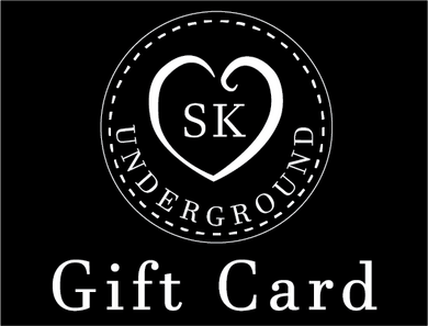 Serial Knitters Underground Gift Cards