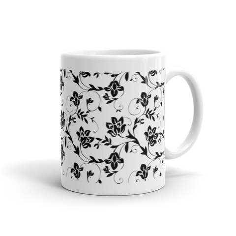 Design creeper Ceramic Mug - Eshopping Cart - 1