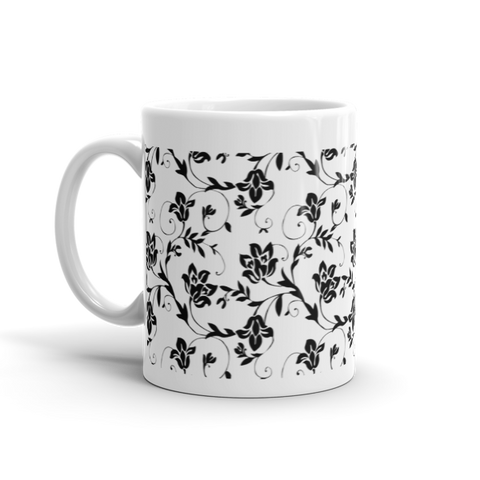 Design creeper Ceramic Mug - Eshopping Cart - 2