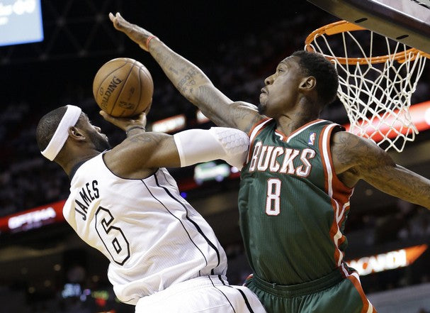Larry Sanders: Why I Walked Away From The NBA