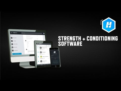 ANNOUNCEMENT: XIIAM. Partners With TrainHeroic Premium Strength & Conditioning Software
