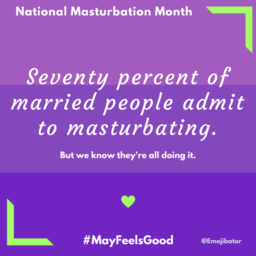 Masturbation Fact #4 - Is Masturbating Cheating?